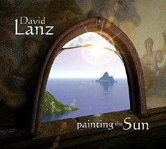 Painting The Sun