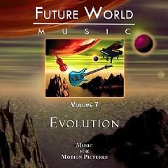 Future World Music - Volume 7 CD 2 No. 1