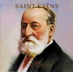Great Composers - Saint-Saëns CD 2 No. 2