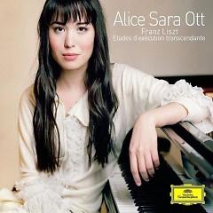Liszt 12 Etudes D'execution Transcendante - Alice Sara Ott
