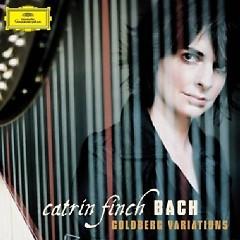 Goldberg Variations CD 1 - Catrin Finch