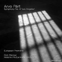 Arvo Part Symphony No. 4 - Los Angeles