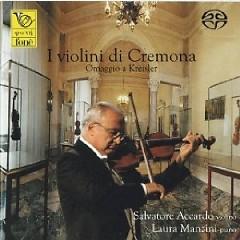 I Violini Di Cremona, Omaggio A Kreisler