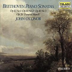 Piano Sonate CD 3