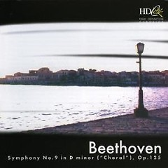 Beethoven Symphony No. 9 In D Minor