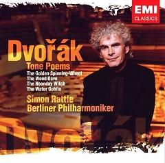 Dvorák - Tone Poems CD 1