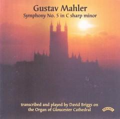 Mahler - Symphony No.5 (Transcribed For Organ)