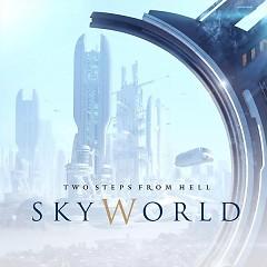 SkyWorld CD 3