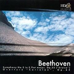 Beethoven Symphony No. 3, Overture Coriolan