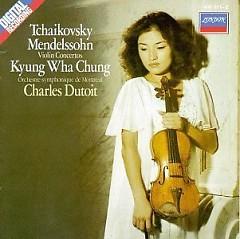 Tchaikovsky, Mendelssohn - Violin Concerto
