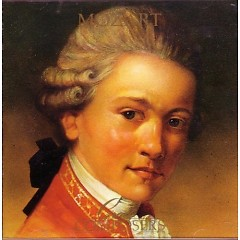 Great Composers – Mozart CD 1