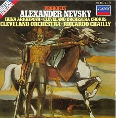 Prokofiev (Alexander Nevsky) Op. 78