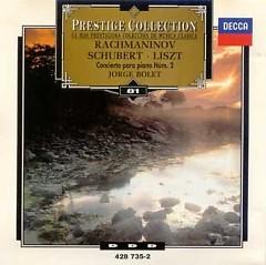 Rachmaninov Piano Concerto No. 2