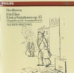 Ludwig van Beethoven - Fur Elise CD 2
