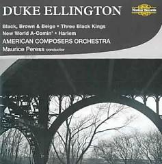 Four Symphonic Works By Duke Ellingtion