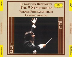 Beethoven - Complete Symphonies CD 1