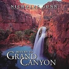 Return To Grand Canyon CD 1