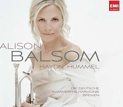 Haydn & Hummel Trumpet Concertos - Alison Balsom