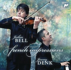 French Impressions - Joshua Bell