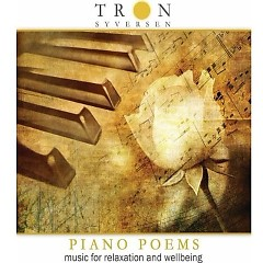 Piano Poems - Tron Syversen