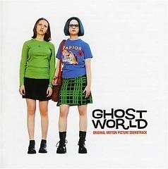 Ghost World CD 1