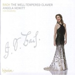 Well - Tempered Clavier CD 4 No. 1