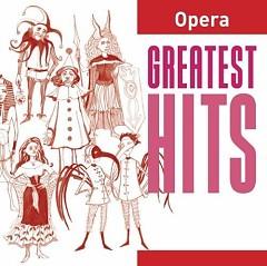 Greast Opera Hits 2 No. 1