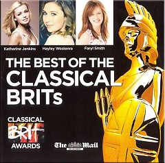The Best Of The Classical Brits