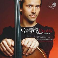 Dvorák - Cello Concerto, Dumky Trio