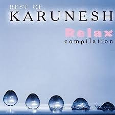 Best Of Relax Compilation - Karunesh