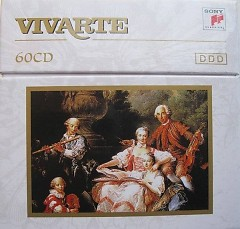 Vivarte Collection CD 7