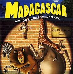 Motion Picture Soundtrack - Madagascar