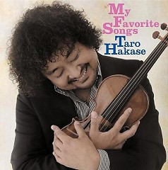 My Favorite Songs - Taro Hakase