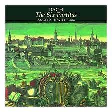Bach - The Six Partitas CD 2 No. 2