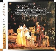 Donizetti - L'elisir d'amore CD 1 No. 1