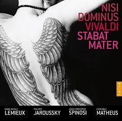 Vivaldi - Nisi Dominus & Stabat Mater