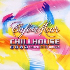 Cafe Del Mar - Chillhouse Mix 3 CD 2