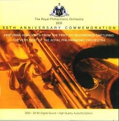 50th Anniversary Commemoration CD 2 - Pianissimo