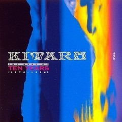 Kitaro - The Best Of Ten Years CD 1