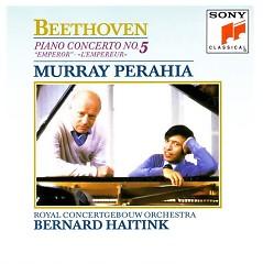 Beethoven - Piano Concerto No. 5 Emperor