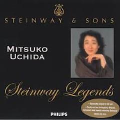 Steinway Legends Vol 2 - Mitsuko Uchida II