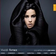Vivaldi - Farnace (Vivaldi Edition) CD 1 No. 1