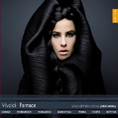 Vivaldi - Farnace (Vivaldi Edition) CD 1 No. 2