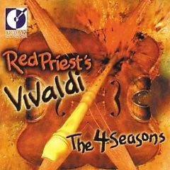 Vivaldi - The Four Seasons CD 1
