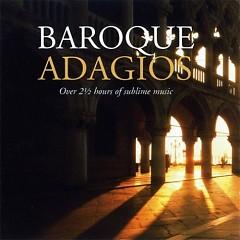 Baroque Adagios CD 2 No. 2