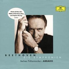 Beethoven Die Symphonien No. 4