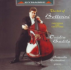The Best Of Bottesini