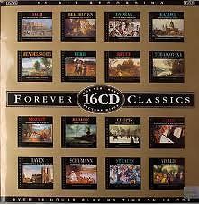 Forever Classic Ravel CD 7