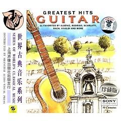 Greatest Hits Guitar CD 2