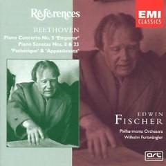 Beethoven - Piano Concerto No. 5